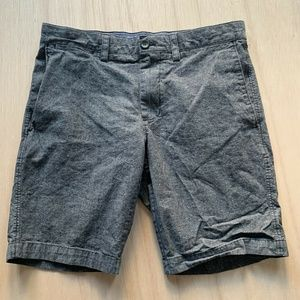Banana Republic Aiden Shorts Mens Size 30 x 10